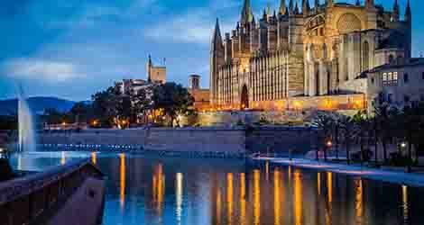 Viaje a Mallorca 2021