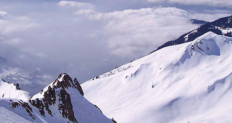 Vars (Alpes Franceses)