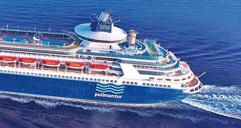 Crucero Mediterraneo 2021
