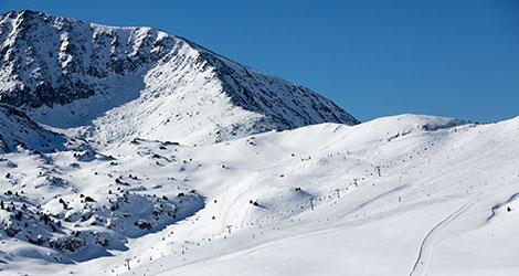 PRÓXIMAMENTE   Pas de la Casa, Andorra